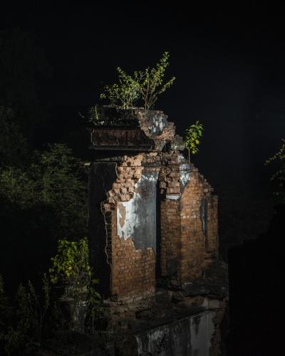 18_Dilapidated Fortune_Sounak Das